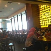 Photo taken at Imperial Kitchen & Dimsum by Tonny K. on 10/17/2014