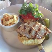 Photo taken at Merriman's Market Cafe by Keri L. on 10/28/2012