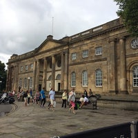 Photo taken at York Castle Museum by Chris B. on 7/13/2014