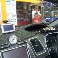Photo taken at MyCarShop Car Accessories by AnnAli S. on 11/14/2012