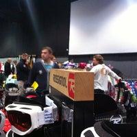 Photo taken at Zentai Sport - Rossignol Center PEST by ZG I. on 12/5/2012