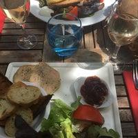 Photo taken at Chez Plumeau by Svetlana O. on 7/10/2016