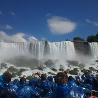 Photo taken at Sheraton At The Falls Hotel by Katerina K. on 7/28/2013