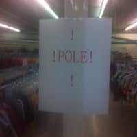 Photo taken at All Things Possible Bargain Center by Ivy H. on 10/30/2012