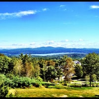 Photo taken at Steele Hill Resorts by kirsten w. on 9/2/2012
