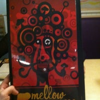 Photo taken at Mellow Mushroom by Taylor R. on 9/3/2012
