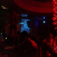 Photo taken at Living Room Nightclub by @LorenzoAgustin ☆ on 6/13/2011