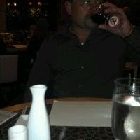 Photo taken at Sushi Sake by DeBB R. on 9/25/2011