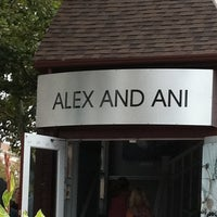Photo taken at ALEX AND ANI by Chloe P. on 9/4/2011