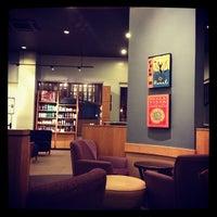Photo taken at Starbucks Coffee by Paulo Jose L. on 5/31/2012