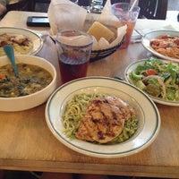 Photo taken at Mandola's Italian Market by Lauren B. on 7/12/2012