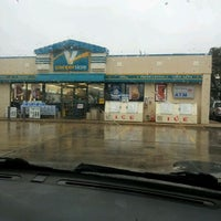 Photo taken at VALERO CORNER STORE by Cindy J. on 2/17/2012