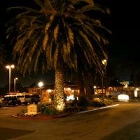 Photo taken at Best Western Plus El Rancho Inn by Jungmoo P. on 2/26/2012