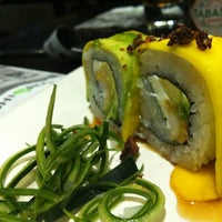 Photo taken at Sushi Roll by Grubas S. on 6/5/2012