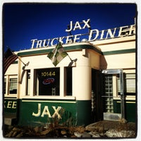 Photo taken at Jax at the Tracks by Penelope M. on 1/31/2012