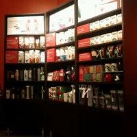 Photo taken at Starbucks by Shadd B. on 11/25/2011