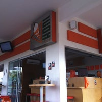 Photo taken at Koni Store by Pedro C. on 4/3/2011