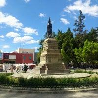 Photo taken at Secretaría de Turismo y Desarrollo Económico by Juan M. on 2/8/2012
