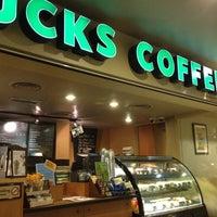 Photo taken at Starbucks by Ena R. on 5/8/2012