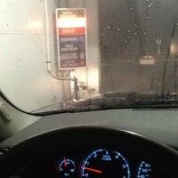 Photo taken at Car Wash Express by Scott B. on 11/17/2011
