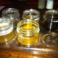 Photo taken at Moonshine by Peter B. on 1/15/2012