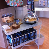 Photo taken at Nothing Bundt Cakes by Christy on 8/9/2012