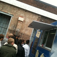 Photo taken at Caplansky's Food Truck by Bobby B. on 3/23/2012