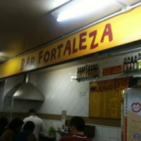 Photo taken at Bar Fortaleza by Jorge D. on 4/26/2012