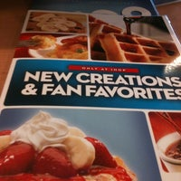 Photo taken at IHOP by Peggy F. on 5/5/2012