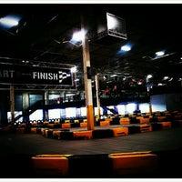 Photo taken at Pole Position Raceway by Nea E. on 12/3/2011
