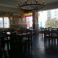Photo taken at El Tablao - Spanish tapas restaurant by Vikrant B. on 4/14/2012