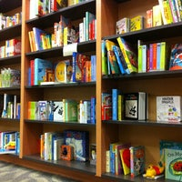 Photo taken at Books Inc. by Madi M. on 3/24/2012