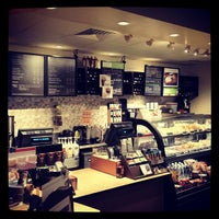 Photo taken at Starbucks by Xanthus S. on 3/8/2012