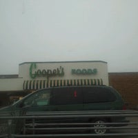 Photo taken at Cooper's County Market by Cody A. on 3/20/2011