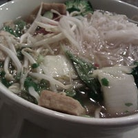 Photo taken at PHO Banh Mi & Che Cali by Denise A. on 1/29/2012