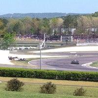Photo taken at Barber Motorsports Park by Sholto B. on 4/10/2011