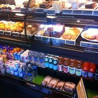 Photo taken at Starbucks by Bill on 6/22/2012