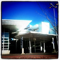 Photo taken at Gautrain Sandton Station by Andre L. on 6/30/2011