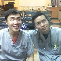 Photo taken at Medical Conference Room - St. Luke's QC by Jo-Anne B. on 7/23/2011
