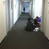Photo taken at UC Merced - Academic Office Annex by Nathaly N. on 3/2/2011