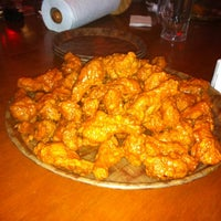 Photo taken at Hooters by •_• HP™  . on 4/1/2011