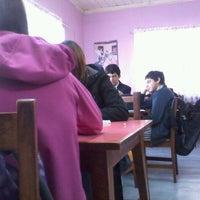 Photo taken at Escuela Santa Cruz by Susana Q. on 11/8/2011