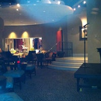 Photo taken at Velvet Bar by Ross M. on 4/13/2012