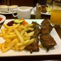 Photo taken at Villa Chicken & Grill by xmrose on 7/29/2012