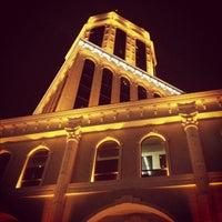 Photo taken at Sheraton Batumi Hotel by Hayk M. on 8/24/2012