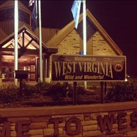 Photo taken at I-68 WB West Virginia Welcome Center by Meghan R. on 7/29/2012