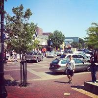 Photo taken at Marshall Street by David R. on 8/24/2012