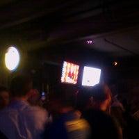 Photo taken at Madhatter Bar by Jake K. on 9/11/2011