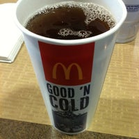 Photo taken at McDonald's by Jake D. on 8/2/2011