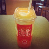 Photo taken at Wendy's by Kristin R. on 5/11/2012